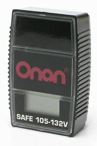 Onan 302-2036 Plug-In Digital Line Voltage Monitor
