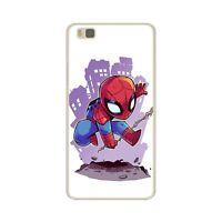 Marvel Hard Phone Case Back Cover For Huawei Nova P20 Lite Pro Y5 Y3 Y7 Deadpool