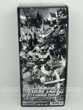 BANDAI SUPER ROBOT WARS BATTLE COLLECTION SET MAZINGER/BAIKANFU/DAIMOS/ZEORYMER+