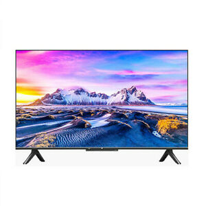 """Xiaomi Mi TV P1 43"""" 4K Ultra HD Dolby DTS 3D Android Hands-free Google Assistant"""