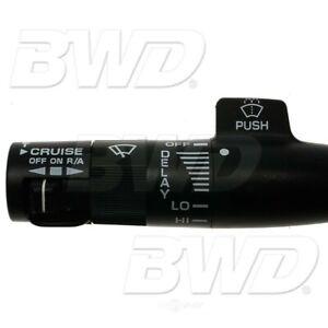 Cruise Control Switch-Windshield Wiper Switch BWD S17011