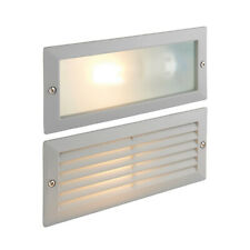 Grey Brick Light Recessed Brick Light with choice of LED 2w,4w,6w or 8w