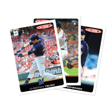 2019 Topps Total WAVE 6 PICK A CARD: Yelich Smith Longoria Hoskins Stanton