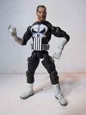 Marvel Legends Series 4 The Punisher 6 inch action figure