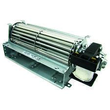 Zanussi Zbg861b Zbg861w Four tangentiel Ventilateur de refroidissement Tambour