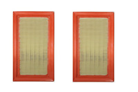2 Pk UGP Air Filters for Generac 0J8478 / 0J8478S - Standby Generator 14 to 22kw