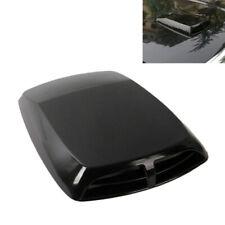 1x Universal Car Truck Decorative Air Flow Intake Hood Scoop Vent Bonnet Cover