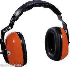 Delta Plus Venitex Sepang 2 Rouge/Noir SNR 29dB Protège-oreilles