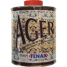 Ager 1 Quart Color Enhancing Granite, Marble, & Stone Sealer From Tenax