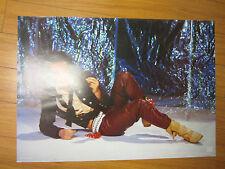 Adam Ant Vintage 1980's original Poster #171 a