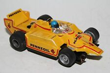 TYCO 440 #4 PENNZOIL F1 INDY CAR