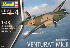 REVELL® 04946 Lockheed® Ventura™ Mk.II in 1:48