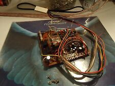 Pioneer RT-707 Reel to Reel Player Parting Out Relay Board RNP-380