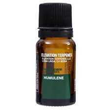 Elevation Chemicals: Humulene food grade natural terpene 10ML- Made in the USA