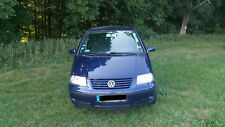 VW Sharan 1,9 TDI Family