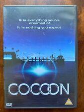 Cocoon DVD 1985 Senior Citizen Alien Sci-Fi Movie Classic