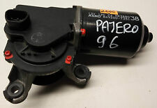 MR388038 849200-7351 Original MITSUBISHI Pajero III Scheibenwischer Wischermotor