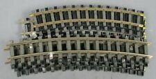 Assorted Custom USA Trains Curved Track Sections [14]