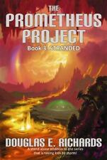 The Prometheus Project: Stranded Vol. 3 by Douglas E. Richards (2010, Paperback)