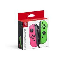 Nintendo - Joy-Con (R) Wireless Controller for Nintendo Switch - Neon Green