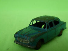DINKY TOYS  1:43  BLUE PEUGEOT 403      RARE SELTEN   24B    IN GOOD CONDITION