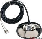 Fender RCA 2-Button Vintage Vibrato/Reverb Amplifier Amp Footswitch 099-4051-000