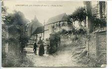 CP 62 PAS-DE-CALAIS - Longueville, près Colembert - Prière du Soir