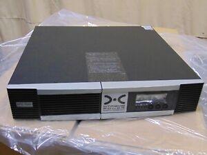 Xtreme Power Conversion UPS Backup Unit XFC-1000i 230v 50Hz 1000VA