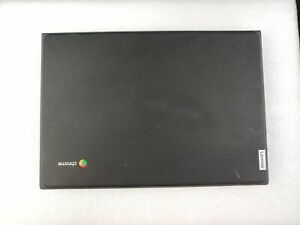 "Lenovo 100E Chromebook 2ND Gen Laptop 11.6"" HD Chrome OS 4GB Mem 32gb eMMC"