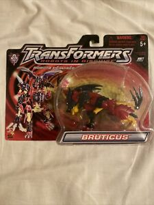 TRANSFORMERS RID PREDACON BRUTICUS 2001 ROBOTS IN DISGUISE ** BRAND NEW SEALED**