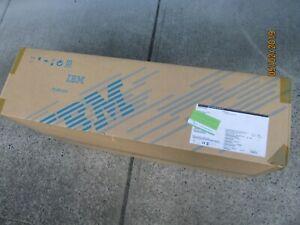8722A1U / 8722AC1 - IBM System x3750 M4, 2x Xeon 6C E5-4617 2.9GHz, NEW
