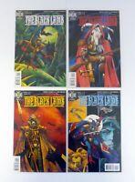 THE BLACK LAMB #1,2,4,5 DC Comics Lot of 4 NM-NM+ 1996-1997