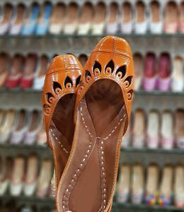 Design-103 punjabi jutti khussa shoes casual shoes mojari Flip flops Mojari juti