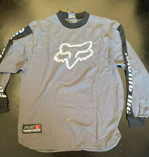 Fox Cycling Jersey Large freeride enduro