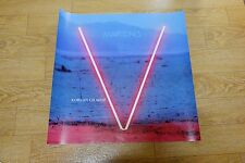 Maroon 5 - V  *Official POSTER*