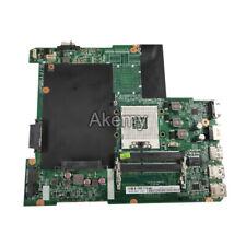 DA0LZ2MB6F0 mainboard For Lenovo Z480 Laptop Motherboard 11S90000123