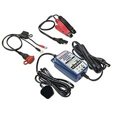 Optimate 1 12v 0.6a 4 Step Automatic Battery Optimiser Charger Maintainer