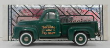 Durham 1/43 Scale DUR 35 - 1939 Ford F100 Pick Up Toronto Toy Show 1988 1 Of 200