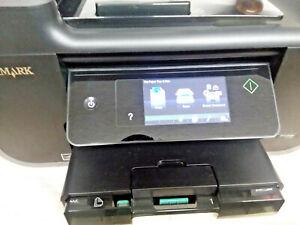 Lexmark Prestige Pro 805 All-In-One Inkjet Printer