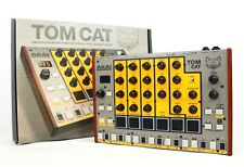 Akai Tom Cat Analog Drum Machine Computer Rhythm Composer + /GEWÄHR/