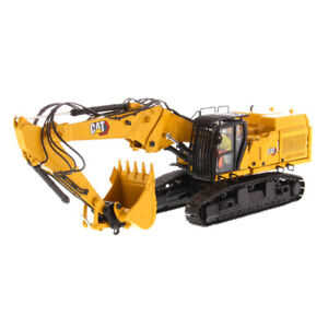 Caterpillar | NEW 1:50 | CAT 352 Ultra High Demolition Excavator | # CAT85663