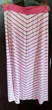 Womens Cato Long Skirt Size Medium