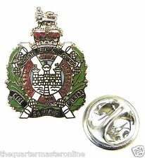 KOSB Kings Own Scottish Borderers Lapel Pin Badge