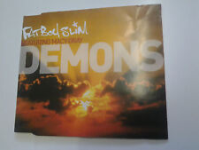 Fatboy Slim feat Macy Gray Demons CD Single
