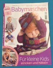 Sabrina Baby-Babymaschen SB 028 ungelesen  1A absolut TOP