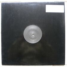 """Die Krupps – The Power  12"""" Testpressung Promo Maxi  Our Choice RTD 195.1442.0/3"""