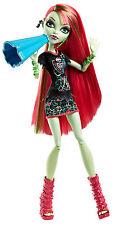 Monster High Venus McFlytrap Ghoul Spirit/Monstre-Fan de collection rare bdf09