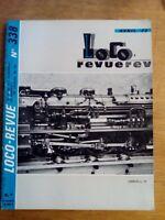 LOCO REVUE N°338 - 1973