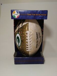 Green Bay Packers Fotoball Full Size 1998 Limited Edition of 20,000 Series II