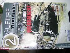 ¤¤ 2e Guerre Mondiale n°27 Agonie de la Wehrmacht mai 45 Poches Atlantiques ...